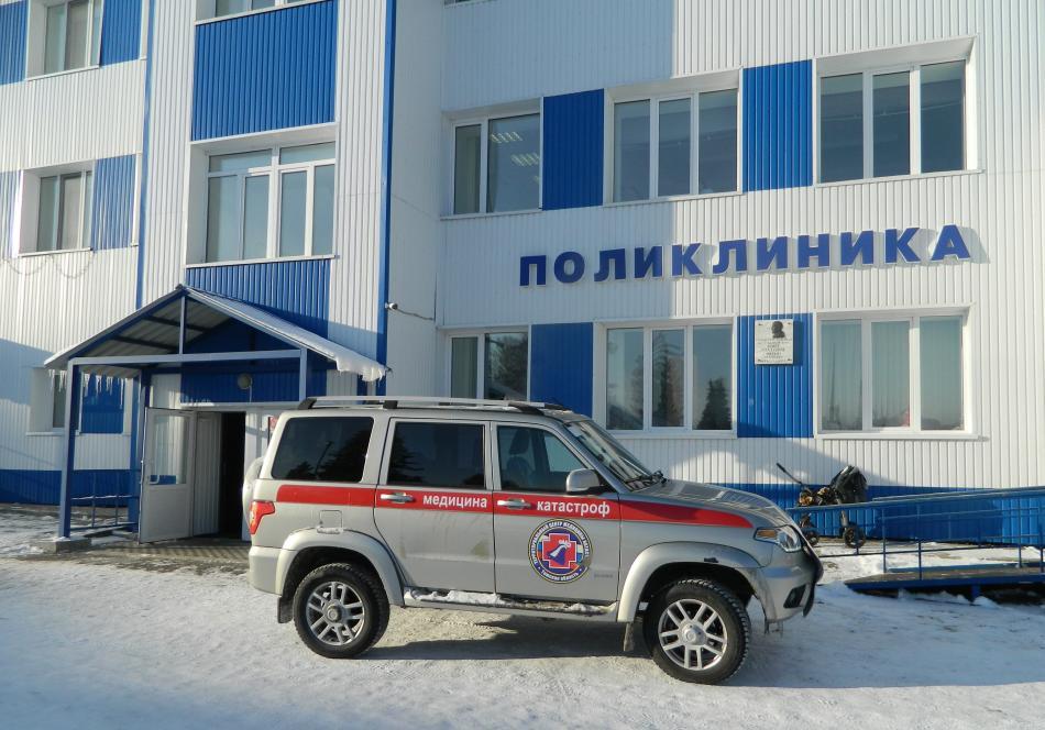 Проверка Муниципального образования Кожевниковский район