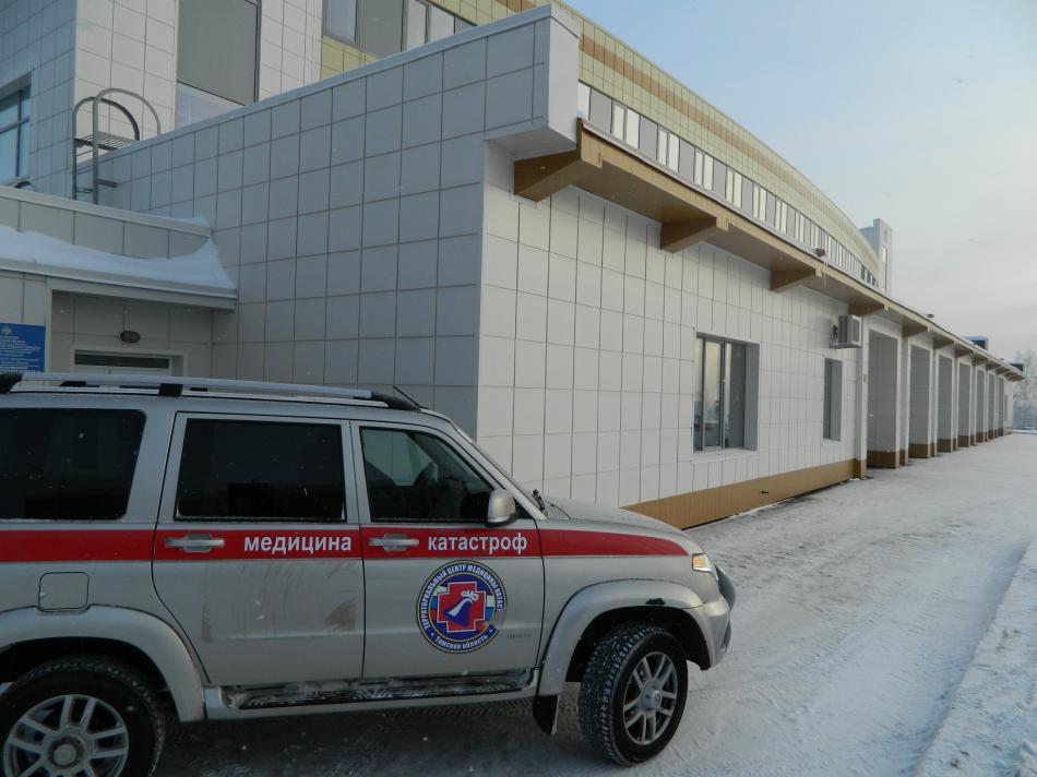 Проведение занятий с руководящим составом ГО и РСЧС по оказанию первой помощи пострадавшим