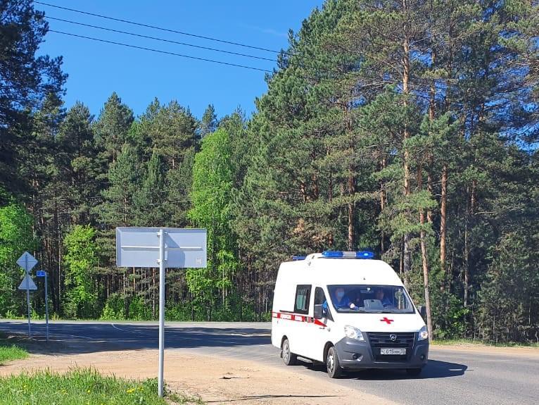 Командно-штабное учение в муниципальном образовании Томский район.