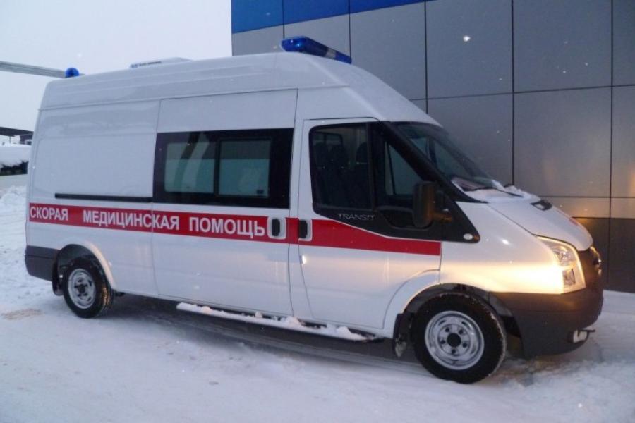 Комплексное тактико - специальное учение по пресечению террористического акта на объекте социальной инфраструктуры на территории г.Томска