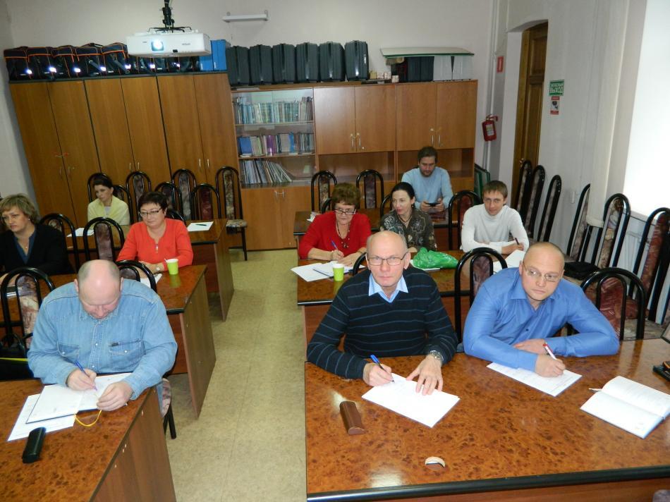 Учебно-методические сборы со специалистами ГО и ЧС медицинских организаций