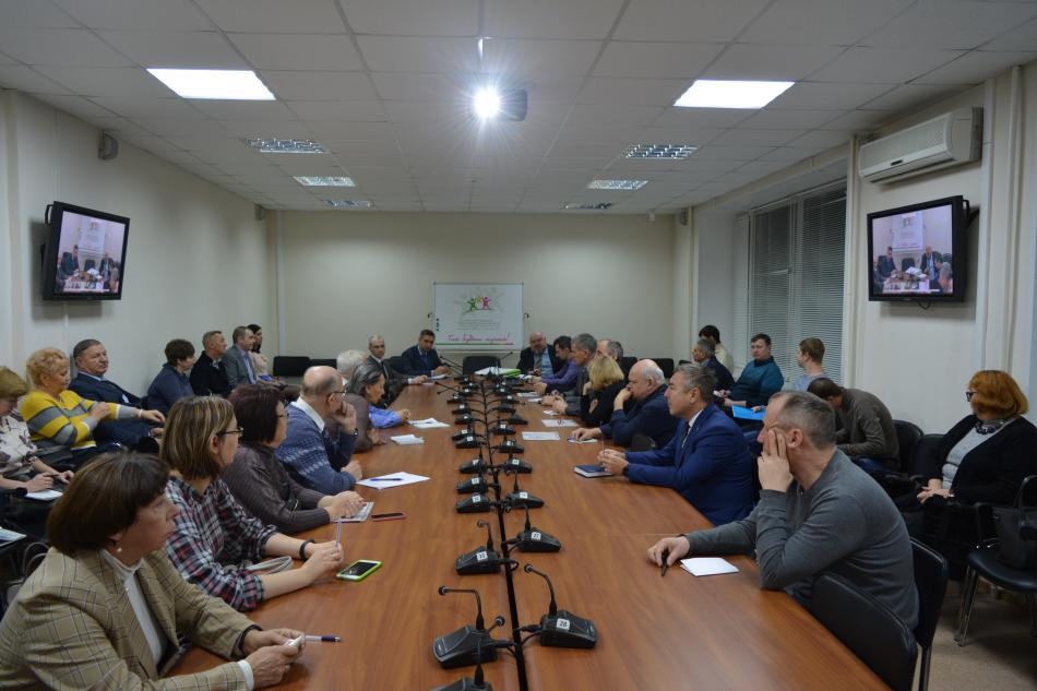 Итоговые сборы специалистов ГО и ЧС медицинских организаций Томской области
